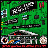 Solid State University - Jerry Stearns