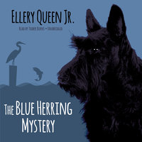 The Blue Herring Mystery - Ellery Queen Jr.