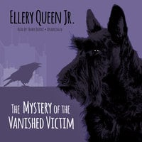 The Mystery of the Vanished Victim - Ellery Queen