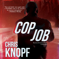 Cop Job - Chris Knopf