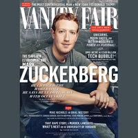 Vanity Fair: October 2015 Issue - Vanity Fair
