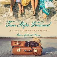 Two Steps Forward - Sharon Garlough Brown