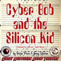 Cyber Bob and the Silicon Kid - Jerry Stearns,Brian Price