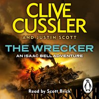 The Wrecker - Clive Cussler,Justin Scott