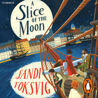A Slice of the Moon - Sandi Toksvig