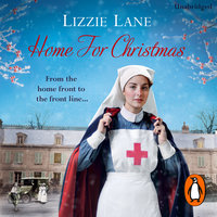 Home for Christmas - Lizzie Lane