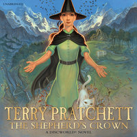 The Shepherd's Crown - Terry Pratchett