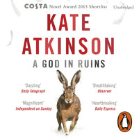 A God in Ruins: Costa Novel Award Winner 2015 - Kate Atkinson
