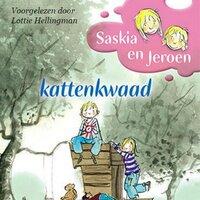 Saskia en Jeroen - Kattenkwaad - Jaap ter Haar