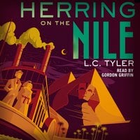 Herring on the Nile - L.C. Tyler