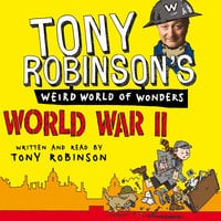 World War II - Sir Tony Robinson
