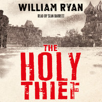 The Holy Thief - William Ryan
