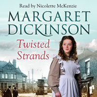 Twisted Strands - Margaret Dickinson