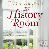 The History Room - Eliza Graham