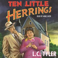 Ten Little Herrings - L.C. Tyler