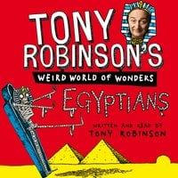 Egyptians - Sir Tony Robinson