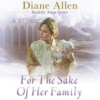 For The Sake of Her Family - Diane Allen