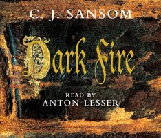 Dark Fire - C.J. Sansom
