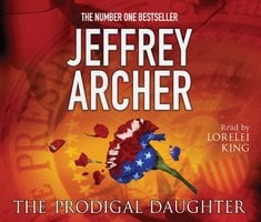 Prodigal Daughter Jeffrey Archer Ebook