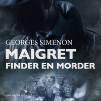 Maigret finder en morder - Georges Simenon