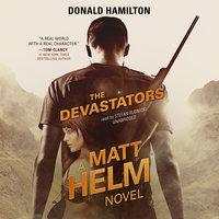 The Devastators - Donald Hamilton