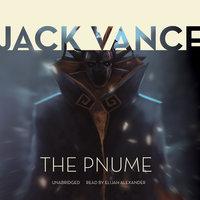 The Pnume - Jack Vance