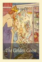 The Golden Goose - Josh Verbae