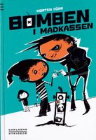 Bomben i madkassen - Morten Dürr,Morten Dür