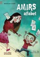 Amirs alfabet - Morten Dürr