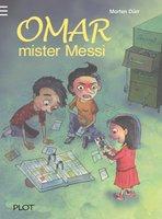 Omar mister Messi - Morten Dürr, Morten Dür