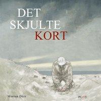 Det skjulte kort - Morten Dürr