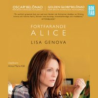 Fortfarande Alice - Lisa Genova