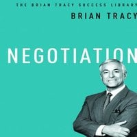Negotiation - Brian Tracy