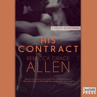 His Contract - Rebecca Grace Allen