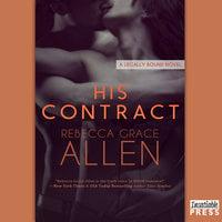 His Contract - Rebecca Grace Allen