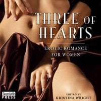 Three of Hearts - Kristina Wright