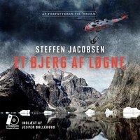 Et bjerg af løgne - Steffen Jacobsen
