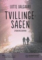 Tvillingesagen - Lotte Dalgaard