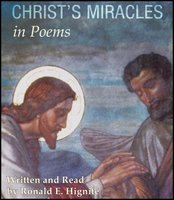 Christ's Miracles In Poems - Ron E. Hignite