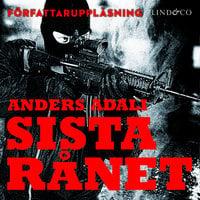 Sista rånet - Anders Adali