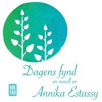 Dagens fynd - Annika Estassy