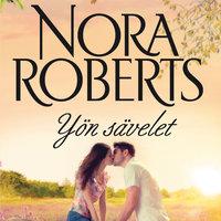 Yön sävelet - Nora Roberts