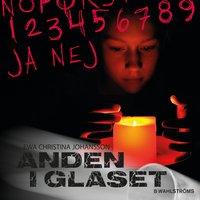 Anden i Glaset - Ewa Christina Johansson