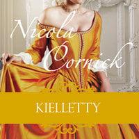 Kielletty - Nicola Cornick