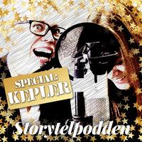 Storytelpodden Special - Kepler