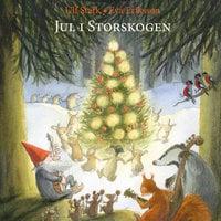 Jul i Storskogen - Ulf Stark