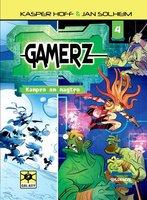 Gamerz 4 - Kampen om magten - Kasper Hoff