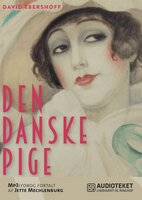 Den danske pige - David Ebershoff