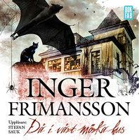 Då i vårt mörka hus - Inger Frimansson