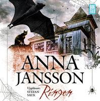 Ringen - Anna Jansson